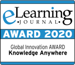 eLearning Journal Award 2020