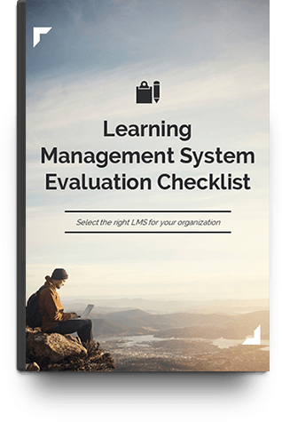 Free LMS Evaluation Checklist