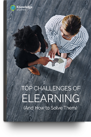 Top Challenges of eLearning and How to Solve Them