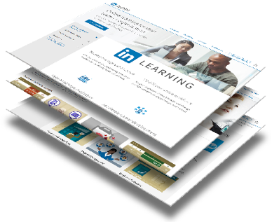 LinkedIn Learning Course Integration